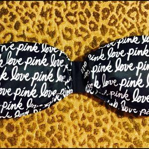 Victoria's Secret PINK Bandeau Top!